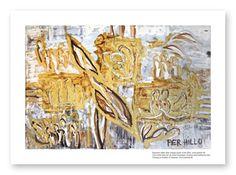 Har lige købt denne kunstplakat til fordel for; Familier med kræftramte børn Kunsttryk udført efter original maleri af Per Hillo. Ved at købe dette har du støttet foreningen, Familier med kræftramte børn. #perhillo #familiermedkræftramtebørn