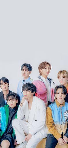 Foto Bts, Bts Taehyung, Bts Bangtan Boy, Bts Jimin, Bts Lockscreen, Wallpaper Lockscreen, Bts Memes, K Pop Wallpaper, Vogue Wallpaper