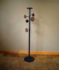 Kraftig Coat Stand by deliafurniture on Etsy