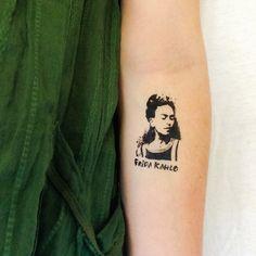 Top 50+ des tatouages éphémères les plus stylés, pour pimper ton corps de façon temporaire | Topito