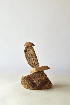 www.tasosgaitanos... & www.camillawordie... - TOAST HENGE - 2015 - @tasosgaitanos and @c.m.c.w Bread, Bread sculptures, flourish bakery, st johns, conceptual food photography, recipe, food design