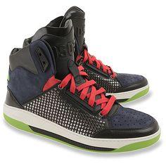 Zapatos para Hombres Dsquared, Detalle Modelo: sn122-v097-3073