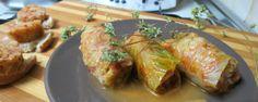 Cómo Preparar Unos Deliciosos Arrolladitos De Carne?