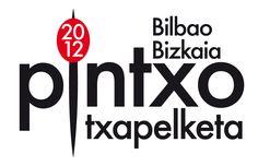 Creación del logotipo para el Concurso de Pintxos - Pintxo Txapelketa del Ayuntamiento de Bilbao.