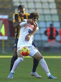 Carpi FC v Hellas Verona FC - Serie A - Pictures - Zimbio