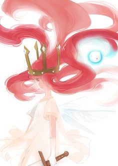Aurora - Child of Light I have an addiction to this game