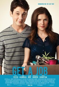 Охота на работу /Get a Job/