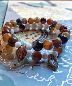 Bracelet en bois pour femme