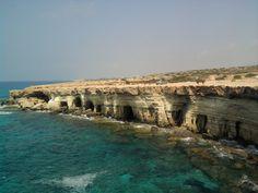 Cavo Greco Protaras Cyprus