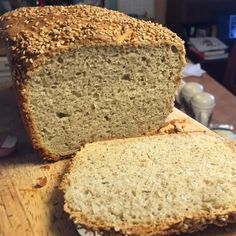 """Gluten-Free Beer Bread 
