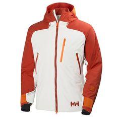 Stuben Jacket, skijakke herre