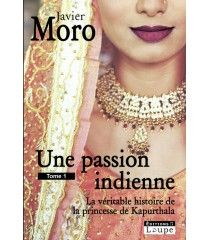 Une passion indienne (tome 2)