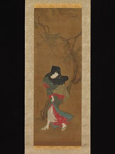 Torii Kiyonaga (Japanese, 1752–1815). Beauty in Summer Breeze, 18th century. Japan; Edo period (1615–1868). The Metropolitan Museum of Art, New York. Charles Stewart Smith Collection, Gift of Mrs. Charles Stewart Smith, Charles Stewart Smith Jr., and Howard Caswell Smith, in memory of Charles Stewart Smith, 1914 (14.76.70e)