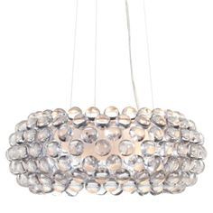 Jupiter Chandelier from Z Gallerie