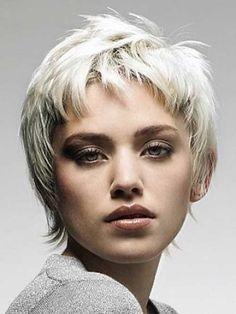 15 Shaggy Pixie Haircuts | Haircuts - 2016 Hair - Hairstyle ideas and Trends