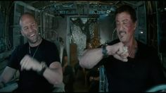 The Expendables 2 - Official Extended TV Spot (2012) HD- Sylvester Stallone Movie