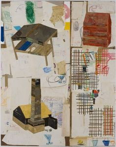 modern craft: Lance Letscher