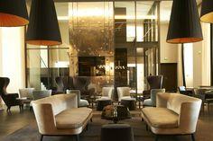 Exclusive Interview: Get to Know French Designer Jean-Philippe Nuel http://parisdesignagenda.com/exclusive-interview-get-to-know-french-designer-jean-philippe-nuel/ #design #interiordesign #hotel #architecture