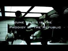 Legend Trailer - YouTube