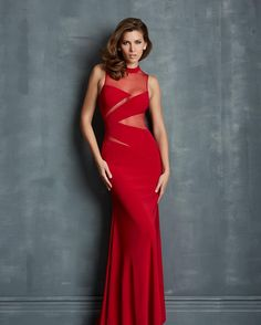 87523b39d88 Madison James Collections  Style  7017 Evening Dresses