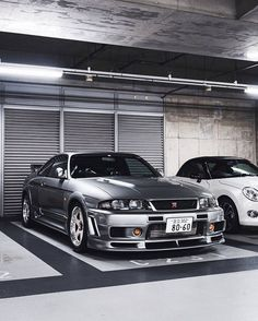 R33 Nissan Skyline GT-R 400R. Support the page by picking up some gear at JDMUnderground.com