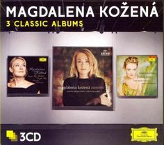 Various - Kozena: Three Classic Albums