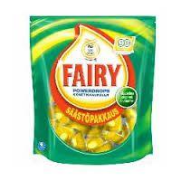 fairyn astianpesukoneen tabletit