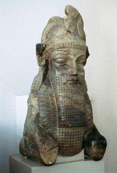 Persepolis-human headed bull capital - Persepolis - Wikipedia