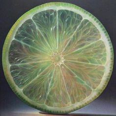 Fruit painting by Dennis Wojtkiewicz