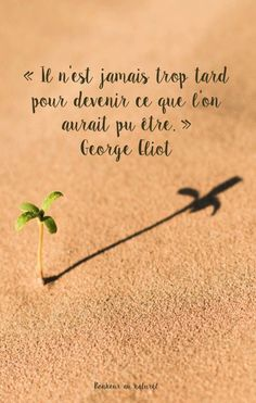 Franch Quotes QUOTATION – Image : As the quote says – Description Il n'est jamais… Sharing is love, sharing is everything Citation Silence, Silence Quotes, Quote Citation, Positive Mind, Positive Attitude, Positive Quotes, Positive Discipline, George Eliot, Words Quotes