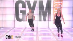 Cours gym - Cardio 5