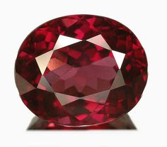 PYROPE GARNET:    Are you a jewellery designer? Add your designs to our Flickr Pool:    http://www.flickr.com/groups/theonlinejewellermagazine