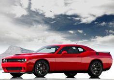2015 CHALLENGER SRT Hellcat.....     Arabam şekil önümden çekil