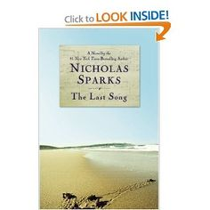 Nicholas Sparks - The Last Song <3
