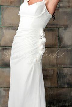Alyssa Gown - Wedding Dress - Simply Bridal