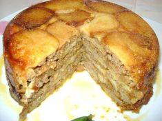 Greek Recipes, New Recipes, Recipies, Cookbook Recipes, Baking Recipes, My Favorite Food, Favorite Recipes, Eggplant Recipes, Christmas Cooking