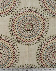 Carousel Tropic | Online Discount Drapery Fabrics and Upholstery Fabric Superstore!