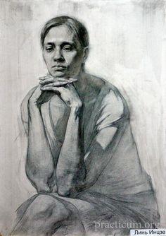 Repin Art Academy, St. Petersburg, Russia