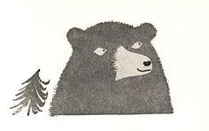 Bears in My Kitchen