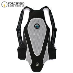 ForceField Sport Light L2 Back Protector