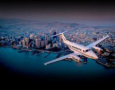 Beechcraft King Air 350i Turboprop: Gallery