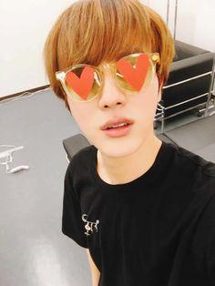 Jin de BTS