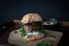 NEW AUSTRALIA DAY RECIPE - Nothing screams Australia Day like lamb on the BBQ. These gluten