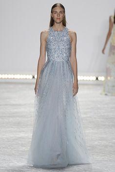 Best Gowns at Fashion Week Spring 2015 | POPSUGAR Fashion