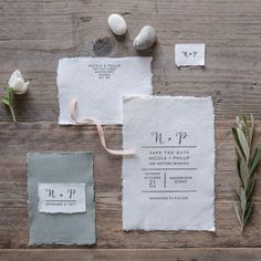 Our new Minimalist Wedding Stationery stamps collection now available. From the Save the Date to the Order of Service, choose the elements that suit you. Wedding Rsvp, Monogram Wedding, Wedding Save The Dates, Wedding Favors, Our Wedding, Minimalist Wedding Invitations, Wedding Stationery, Wedding Rubber Stamps, Wedding Order Of Service