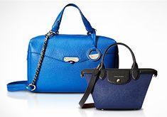 Perfectly Polished: Handbags