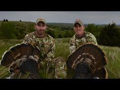 Turkey Hunting Setups #turkeyhunting