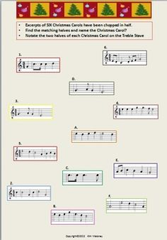 Go to http://wanelo.com/p/4824696/music-marketing-classroom to learn about making money from music - Christmas Activities for Music Classes. Grades 4-6