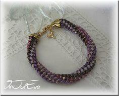 Bracelet Twisted Sister