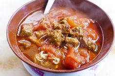 Sing Heung Yuen, the surviving Da Pai Dang and it's Tomato Noodle | Chin Chai Jiak